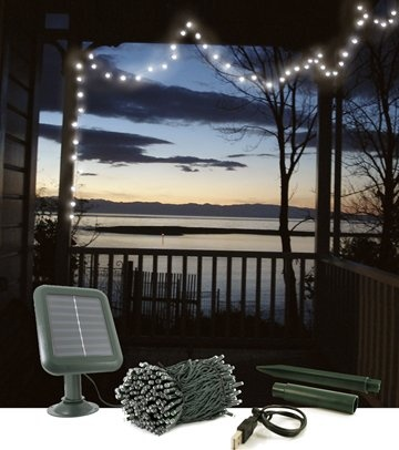 solar fairy lights led solar the fairy wisconsin fairies garden ideas