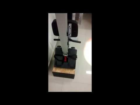 REMO de Aire RW-22 Xterra Fitness Accolombia