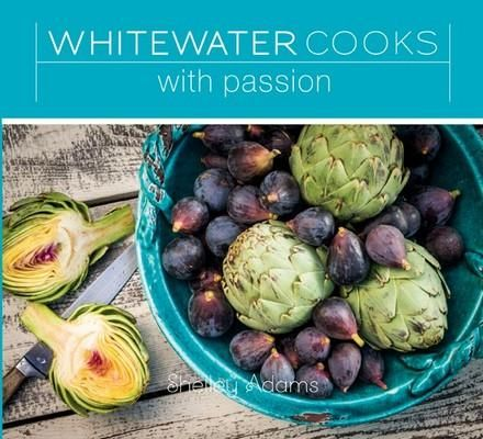 http://cookculture.com/products/whitewater-cooks-with-passion?variant=2101603009 Whitewater cooks with passion