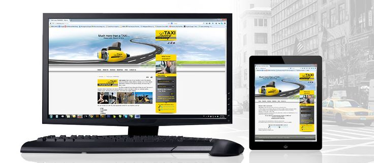 ThinkBAG designed and developed the new website of TAXI Luxury. The website comprises of: Corporate info   Services info   Online reservation   Member area   Customer support