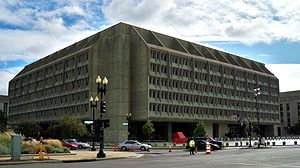 Brutalist architecture - Wikipedia, the free encyclopedia