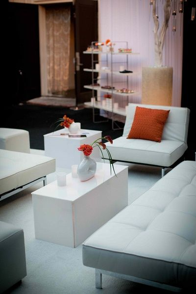 Party Rentals & Contemporary Chair Rentals to Wow Your Guests