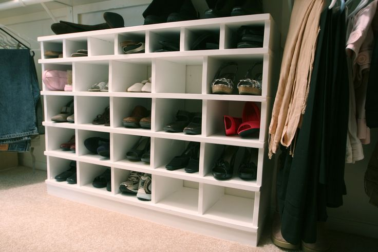 Do It Yourself Home Design: Best 25+ Shoes Organizer Ideas On Pinterest
