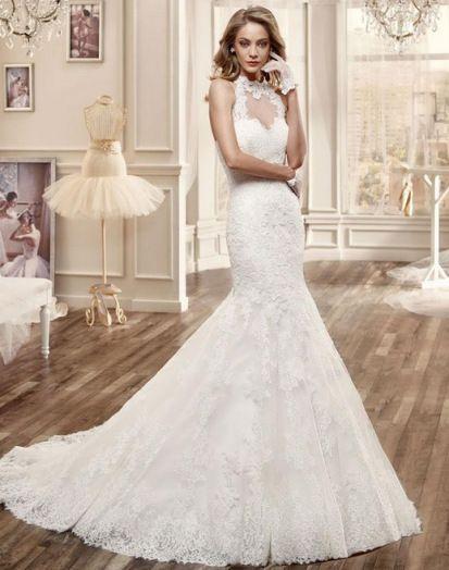 Best Bridal italian brands - collection Nicole Spose 2016 лучшие итальянские свадебные платья - новая коллекция Nicole 2016