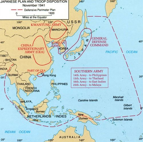 19 best wwii maps of the philippines images on pinterest world japan invasions gumiabroncs Choice Image