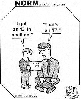funny newspaper cartoons school cartoons education