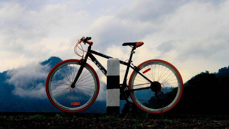 Vehículos Bicicleta  Cycling Bike Fondo de Pantalla