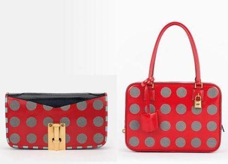 Trendencias - Colección de bolsos Loewe Primavera Verano 2009