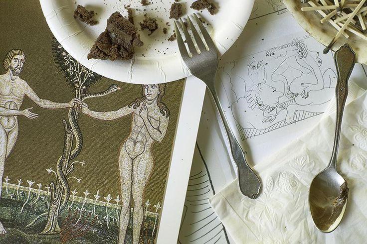 """Jed Devine<br /> <em>Untitled (Sweet Start), </em>2013<br /> Archival pigment ink prints<br /> 17 x 24""""  Edition of 10<br /> <br />"""