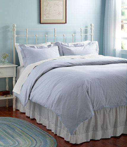 17 best images about for the home on pinterest chrome for Pima cotton comforter