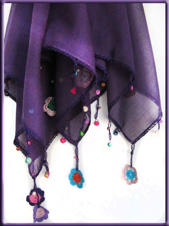 Purple by OlesyaLugovaya on Etsy