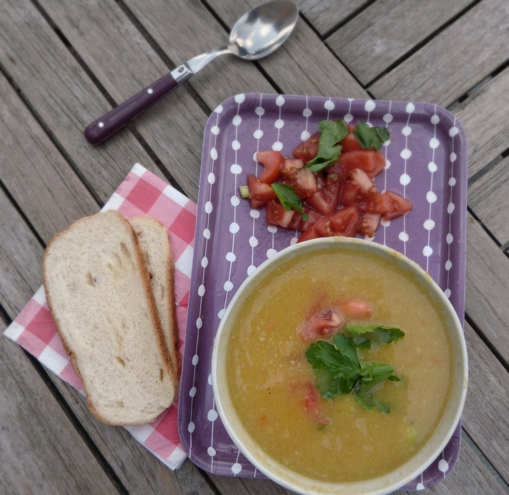 com parsnip soup with leeks and parsley recipes dishmaps parsnip soup ...