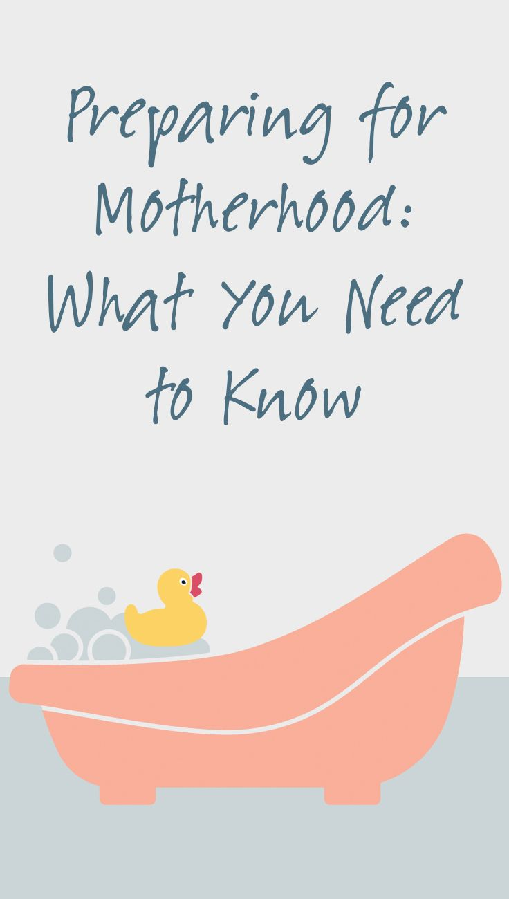Becoming a mother for the first time? Learn about the necessities that will make the transition easier. #Motherhood