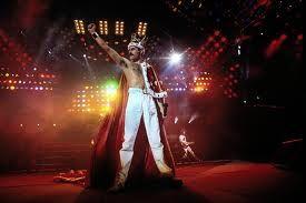 No one like Freddie..  #lyl
