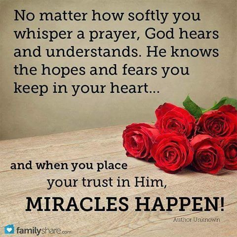 WE LOVE YOU FATHER ALWAYS LORD ALWAYS MY LOVE & I