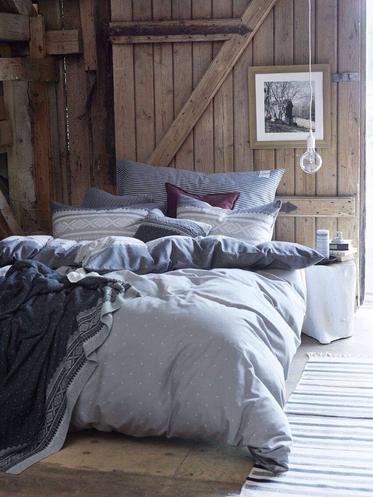 Schlafzimmer, Kuscheln, Inneneinrichtung, Romantik, Einrichten Und Wohnen,  Raum, Kinderzimmer (jungen), Rustikale Schlafzimmer, Rustikales  Schlafzimmerblau
