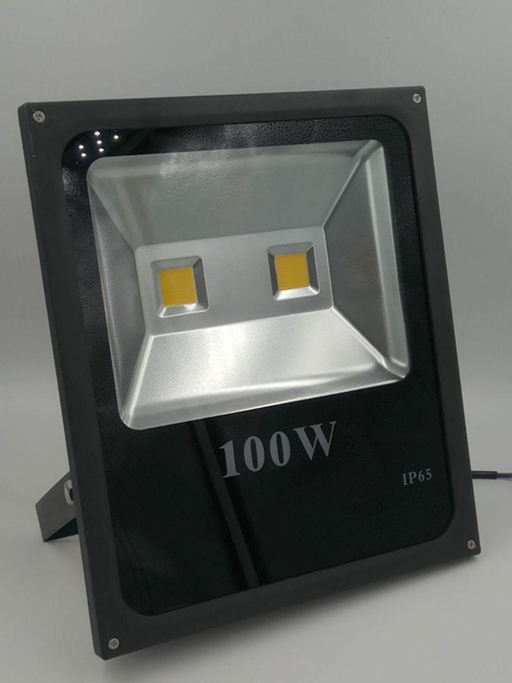352.00$  Watch here - http://alihdz.worldwells.pw/go.php?t=32768953386 - LED Outdoor Flood lights 100W led Floodlight Outdoor Landscape Lighting For Garden Street 352.00$