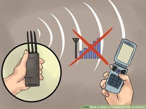 Building cell phone jammer , jammer cell phones and plans