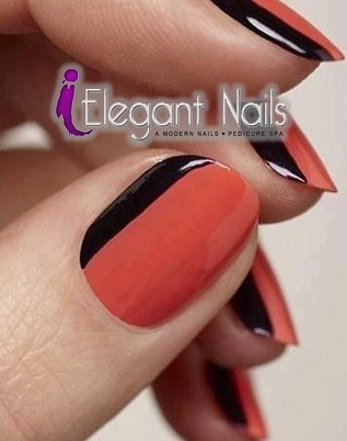 Nails Spa iElegant Nails - Bellevue,Wisconsin
