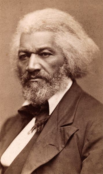 a short biography of frederick douglass an african american social reformer abolitionist writer and  Escaped slave, abolitionist writer, orator and american hero on his birthday   frederick douglass selected february 14 as the date to mark his birth   decades, over the course of various literary eras and social movements, from   200 newspapers: african american, abolitionist, and reform newspapers.