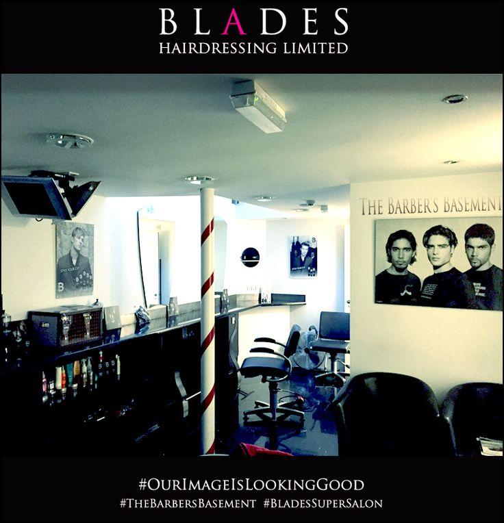 Thebarbersbat Bladesjersey Blades Supersalon Ourimageislookinggood