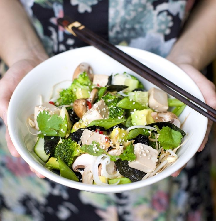 Green Kitchen Stories » Green Sushi Salad