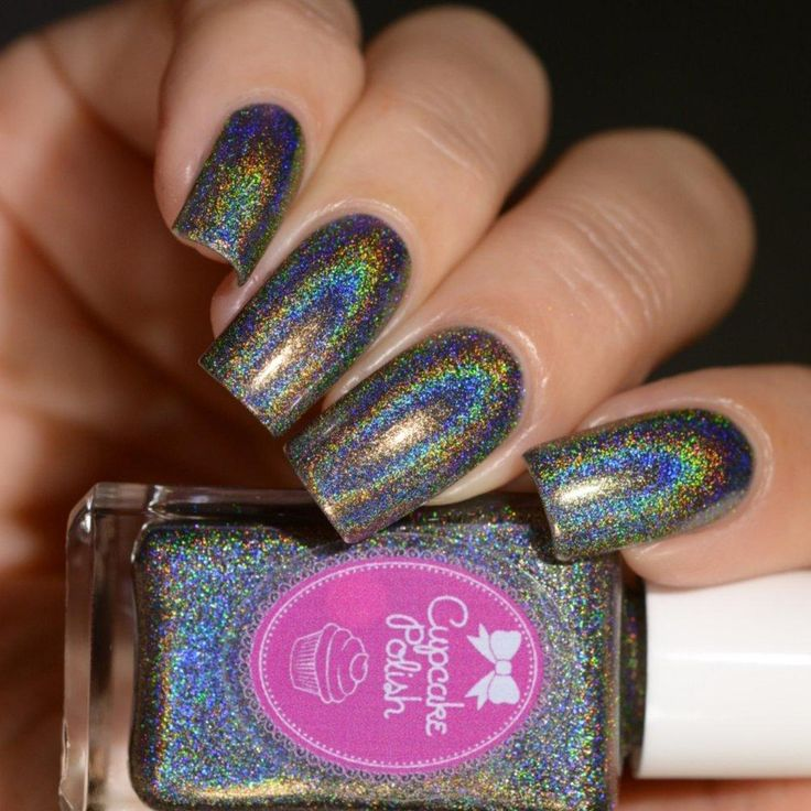 649 best Nails images on Pinterest | Nail polish, Holographic nails ...