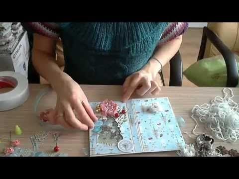 Мк шоколадницы с шейкером - YouTube