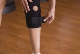 Herbal Treatments for Knee Pain | LIVESTRONG.COM