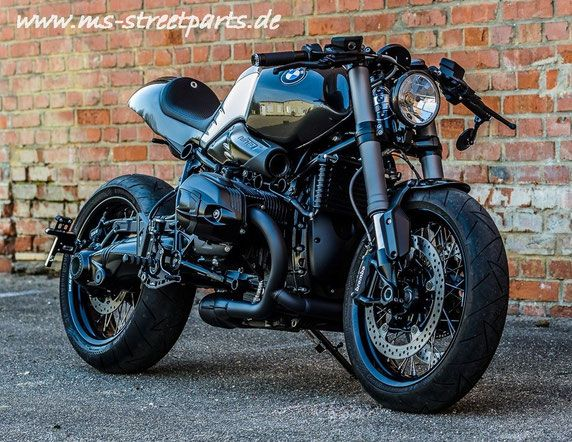 563 best bmw r nine t cafe racers images on pinterest. Black Bedroom Furniture Sets. Home Design Ideas