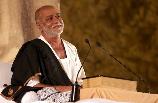 Morari Bapu: The Path of Light in a Time of Darkness