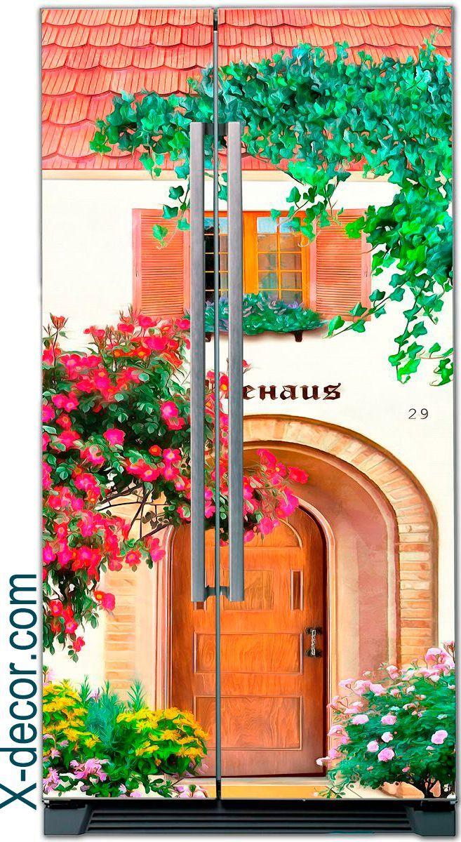Fridge Stickers The 25 Best Fridge Stickers Ideas On Pinterest Painted Fridge