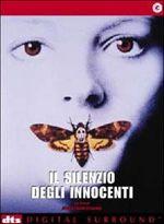Il silenzio degli innocenti Un film di Jonathan Demme. Con Jodie Foster, Anthony Hopkins USA 1991 **** (Thriller)