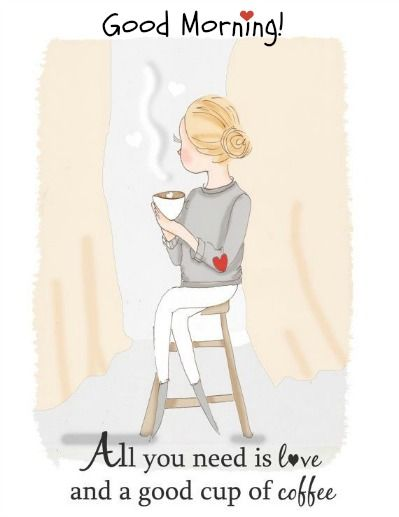 And I have both ❤☕ Happy Monday to all my followers ☺☺☺