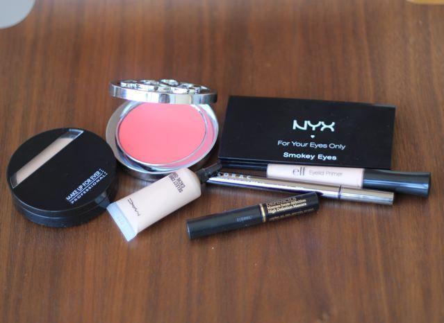 Tägliches Makeup für Anfänger (aktualisiertes Video) und kleines Gewinnspiel