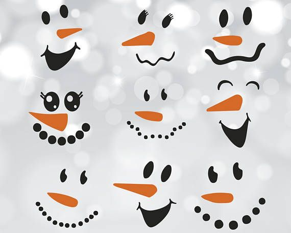 CHRISTMAS SNOWMEN STICKERS AND ALBUM FANTASTIC FOR KIDS FOR CARDS AND CRAFTS