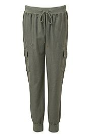 Relaxed cargo pants #witcherywishlist