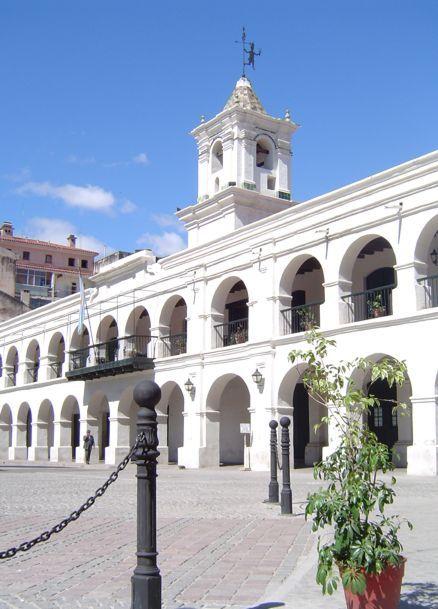 SALTA LA LINDA - ARGENTINA