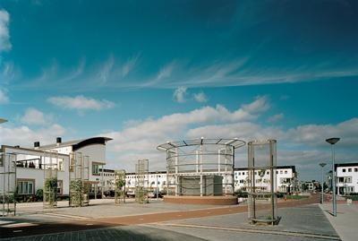 Hans Ruijssenaars Architecten - Woningen Nieuw-Sloten Amsterdam