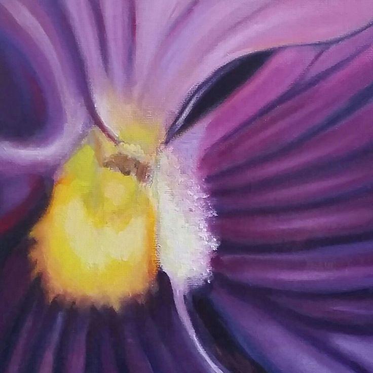 """NEW !!! Dipinto originale, tecnica mista: olio, pastelli, acrilico. Arte contemporanea, astratto naturale. Titolo: """"Il centro"""" Tecnica mista su cartone telato. Misure: 20x25 cm./7,9x9,8 inc. IDEALE COME REGALO NOZZE ORIGINALE O ARREDO PER LA CASA MODERNO."""