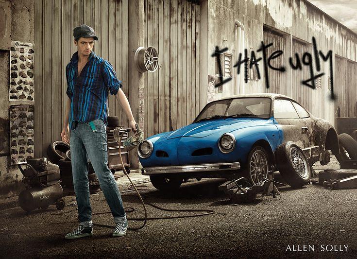 Allen Solly