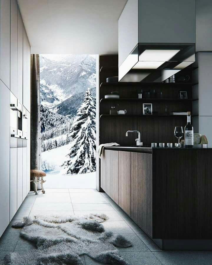 1645 best Kitchen storage display images on Pinterest Modern - haecker lack matt schwarz