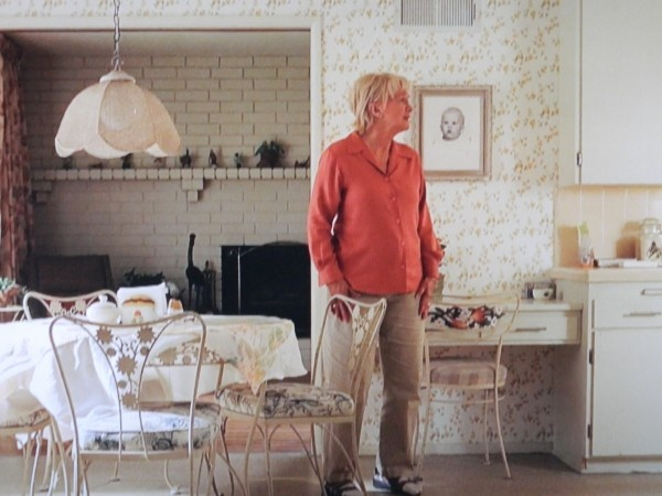 """HBO TV Series """"Enlightened"""" and The Mid-Century Style TV House"""