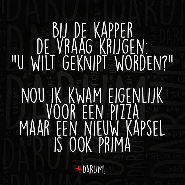 #darum #kapper