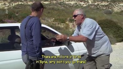 'Why don't you go to Syria?' Malta's illegal hunting problem in new documentary