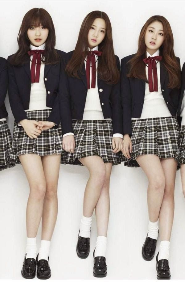 Korean School Uniform | Official Korean Fashion