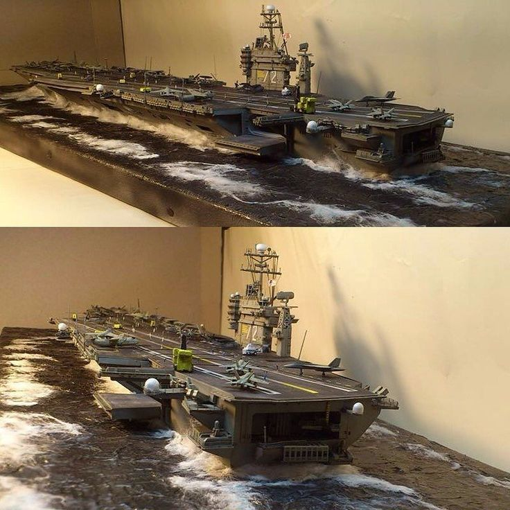 uss abraham lincoln cv 700 trumpeter by  leite modelismo from  i love scale model