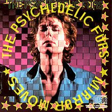 I loved this album but more importantly for my music love affair the first concert i ever went to was the Psychedelic Furs on the tour promoting this album.  Our Sean got the tickets and the concert was at the Apollo in Manchester on Thursday 24th May 1984. Great concert, great album