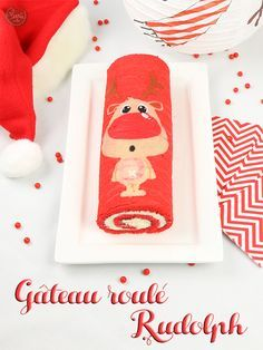 Exit la traditionnelle bûche de Noël recouverte de crème au beurre, cette année c'est le roll cake qui trônera sur votre table le soir du réveillon. Le roll cake n'est autre que le nom anglais pour désigner un gâteau roulé. … Suite