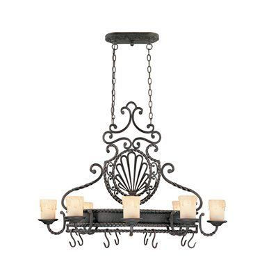 8 Best Wrought Iron Decor And Candle Holders That I Have